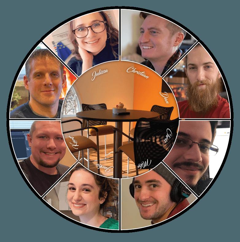 Jam-circle